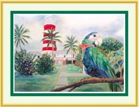 Art prints wildlife